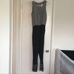 Anthro jumpsuit